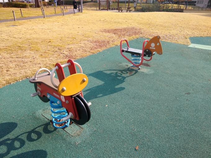 綱島グリーンサラウンドシティ遊具