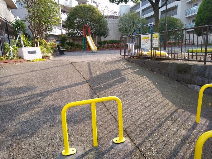 綱島上町公園