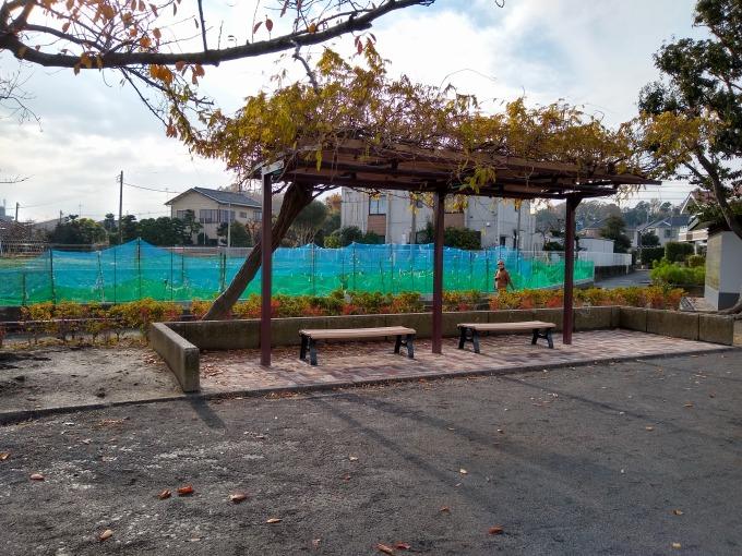 綱島東2丁目公園
