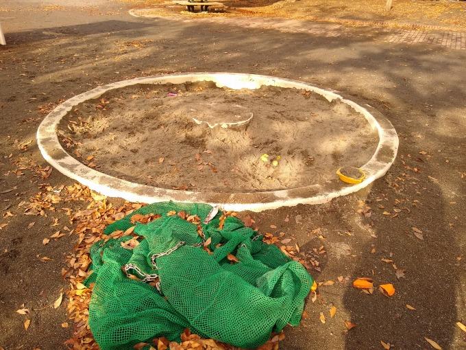 綱島東3丁目公園