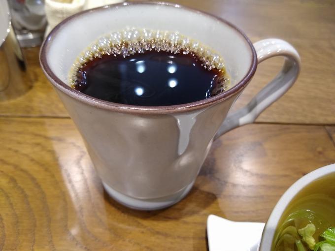 イーツホールコーヒー