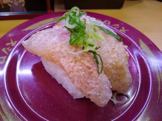 スシローの寿司