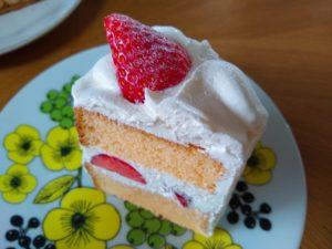 eeets hall(イーツホール)|ふんわりシフォンケーキや贅沢タルトは大人こそ食べてみて!
