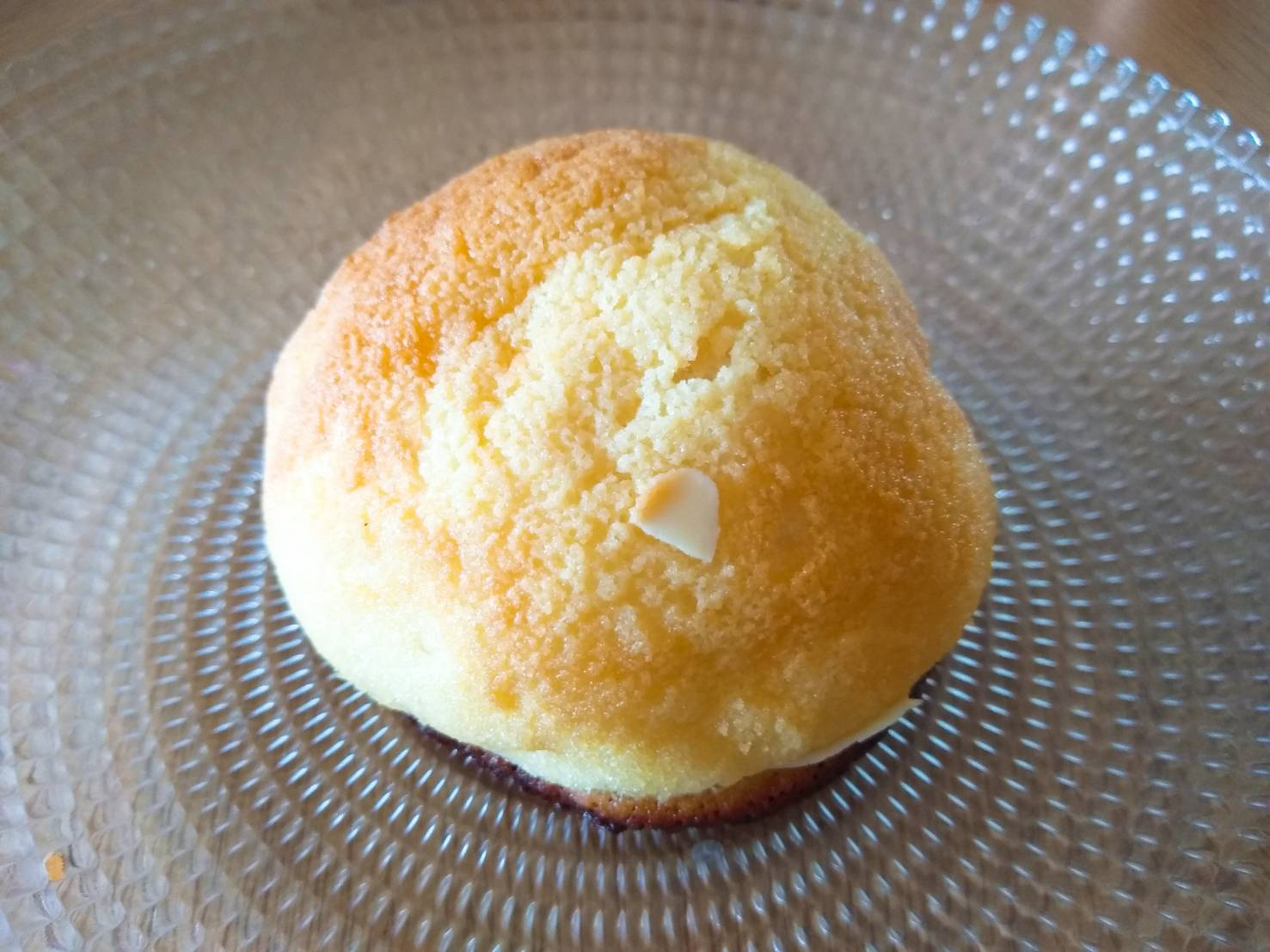 田畑小麦のアーモンドブール