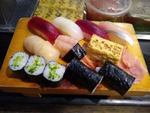 大黒鮨|ランチメニューがお得すぎ!名店のお寿司いただいてきました