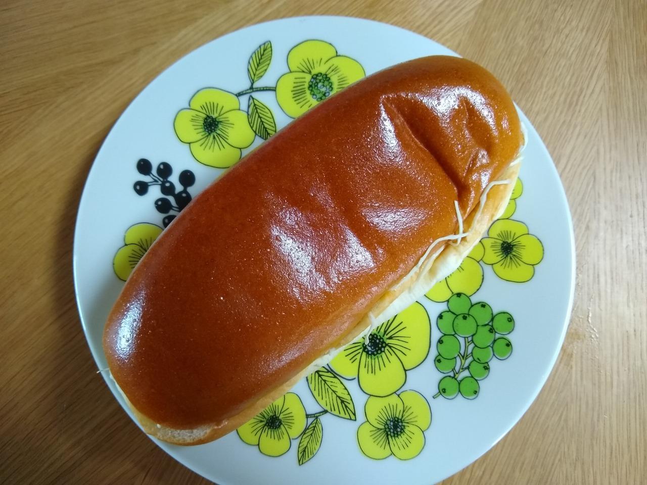 パンの田島北海道コロッケ