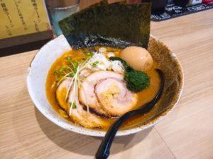 Ladies & じぇんとる麺がオープン|味噌ラーメンと醤油ラーメン食べてきたよ!