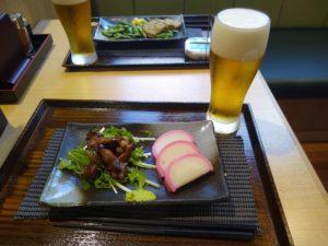 しぶそば綱島店でしぶ飲み放題してきた!生ビールが誰でも簡単に作れるよ