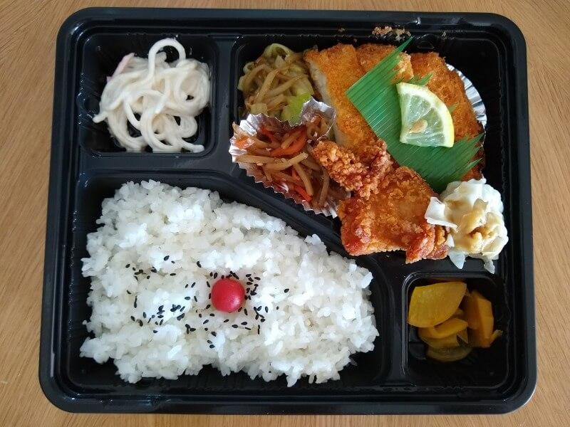 キッチンKAZU日替わり弁当