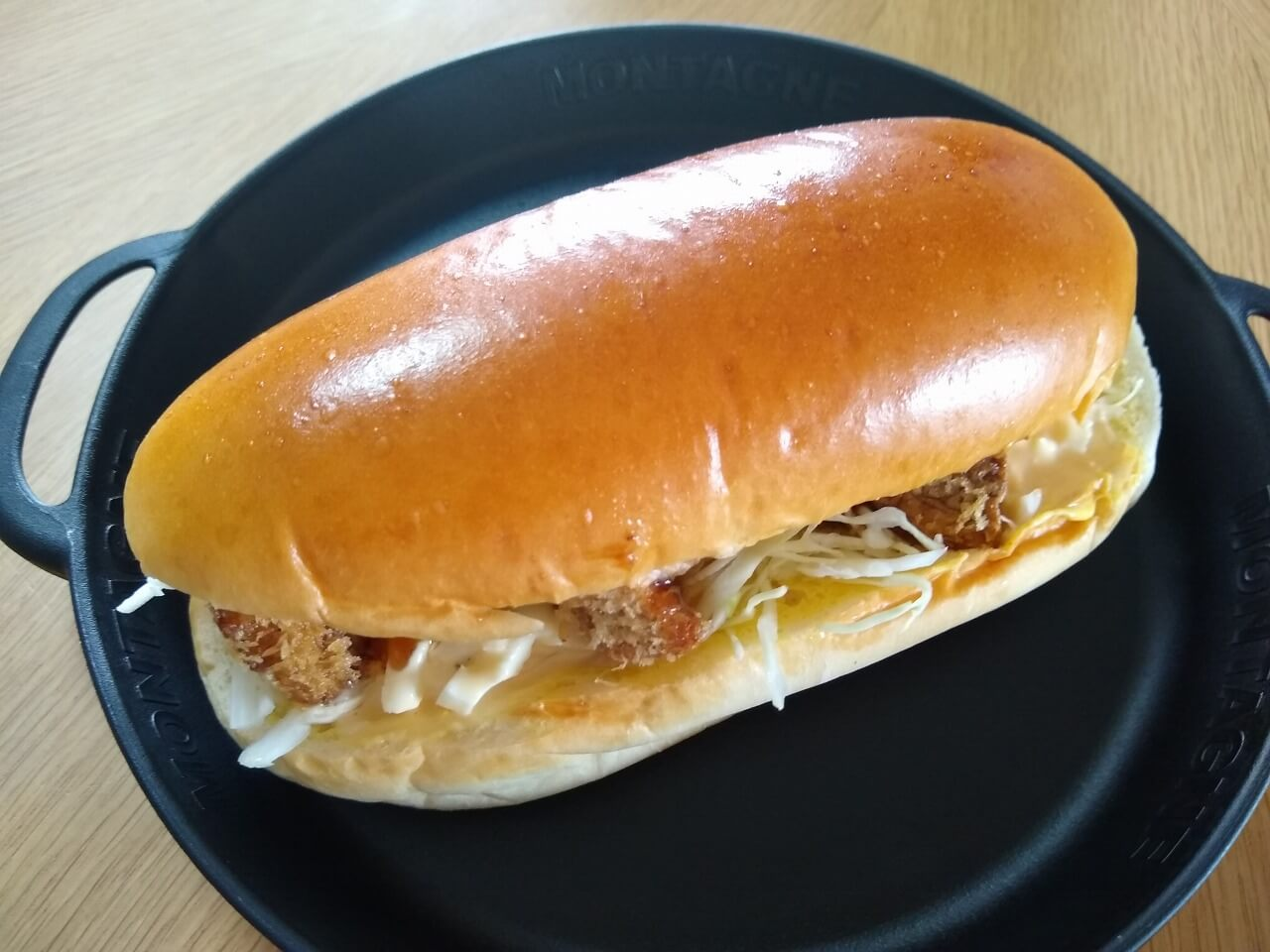 パンの田島綱島店2020秋えがお茸フリット