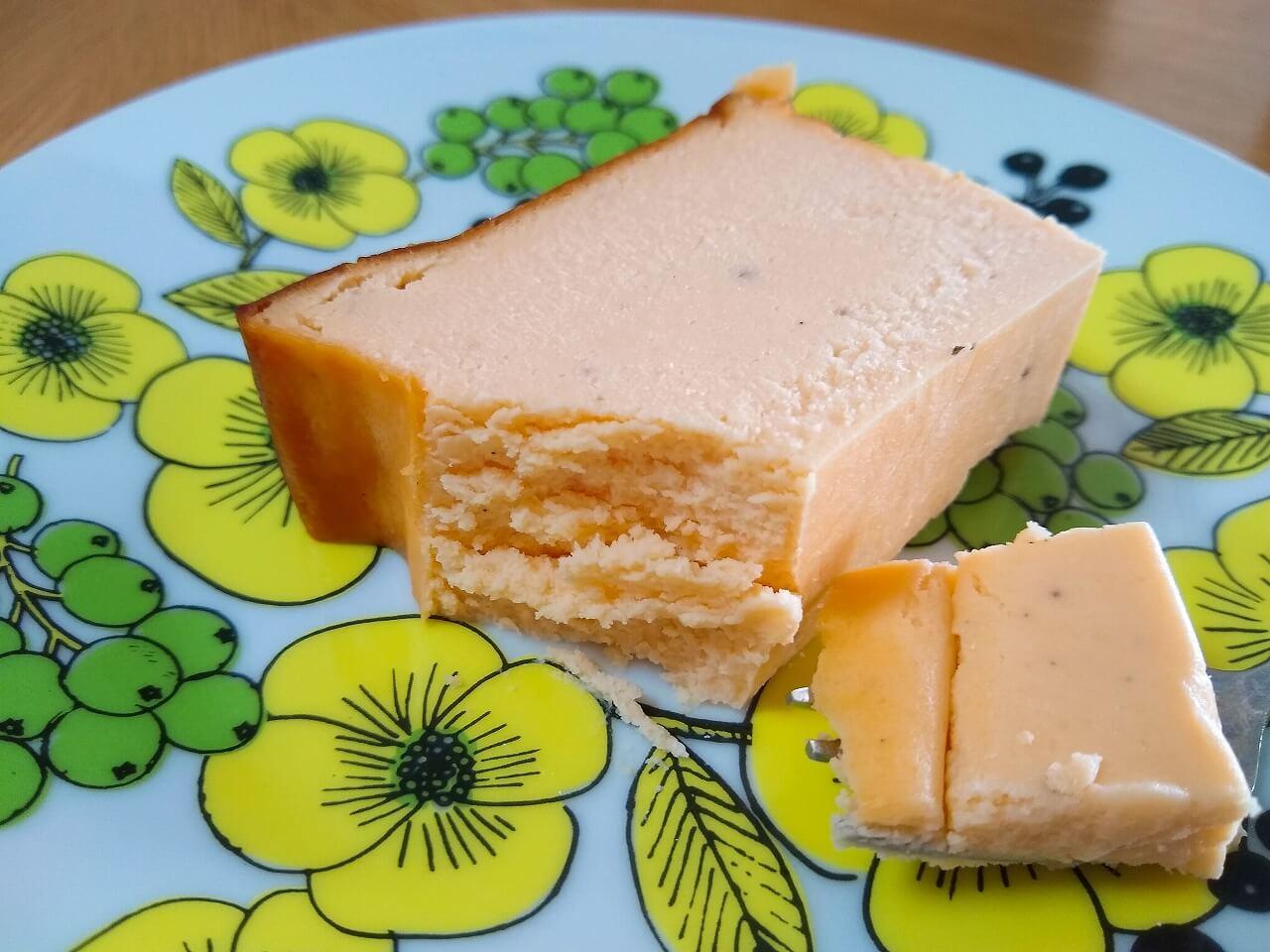 キッチンクラウド口福のチーズケーキ