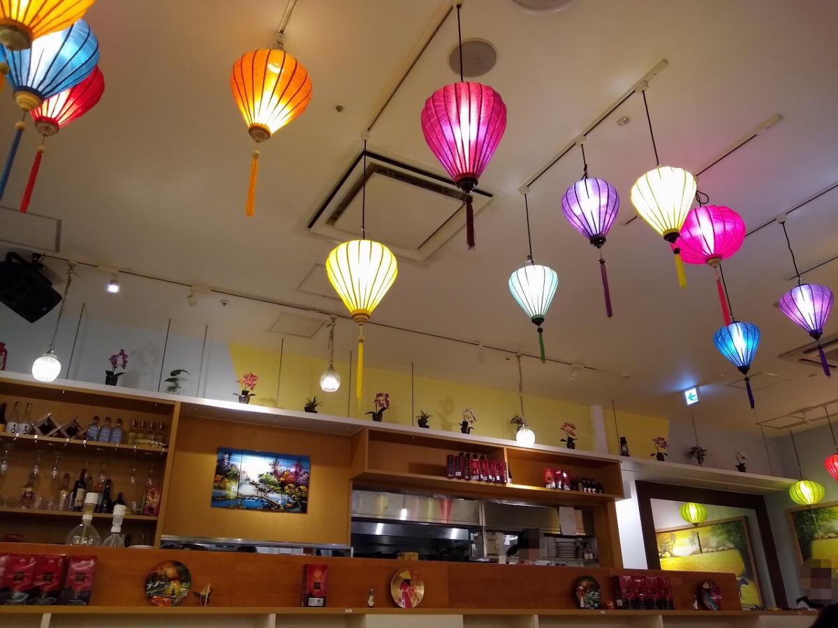 ジャスミンパレストレッサ横浜店