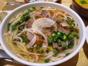 ジャスミンパレス@トレッサで子連れベトナム料理!美味&コスパ大!