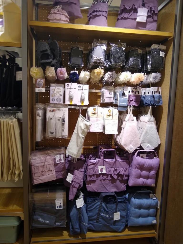スリーコインズトレッサ横浜店