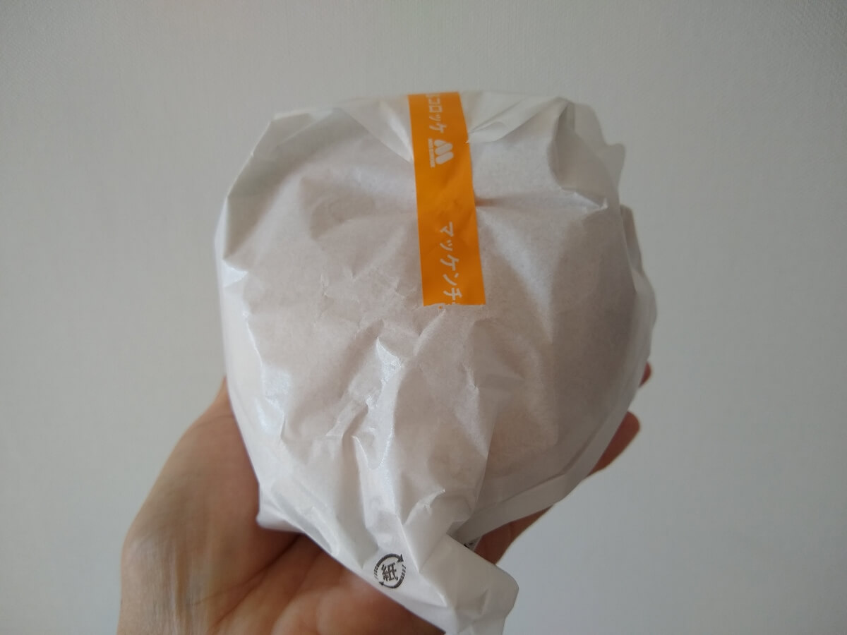 マッケンチーズ&コロッケ