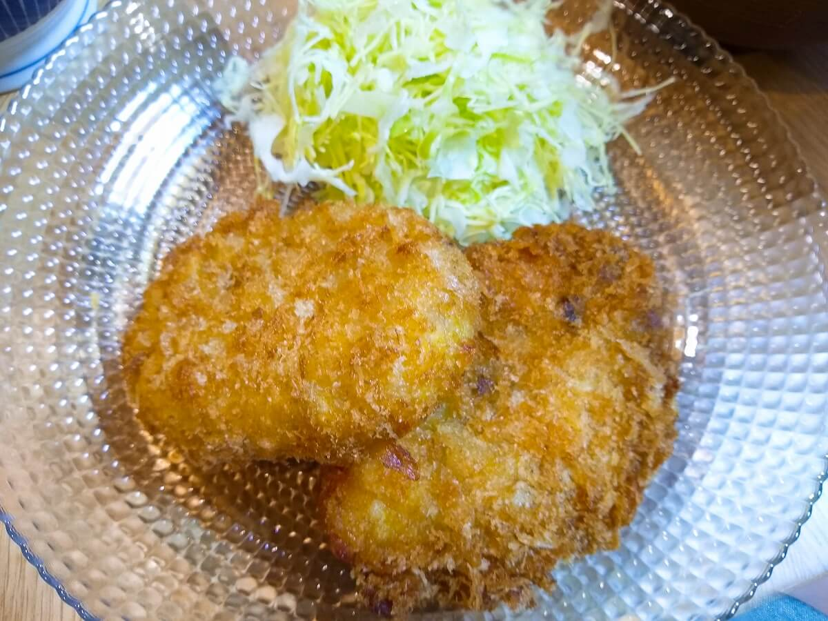 横浜野本のお惣菜
