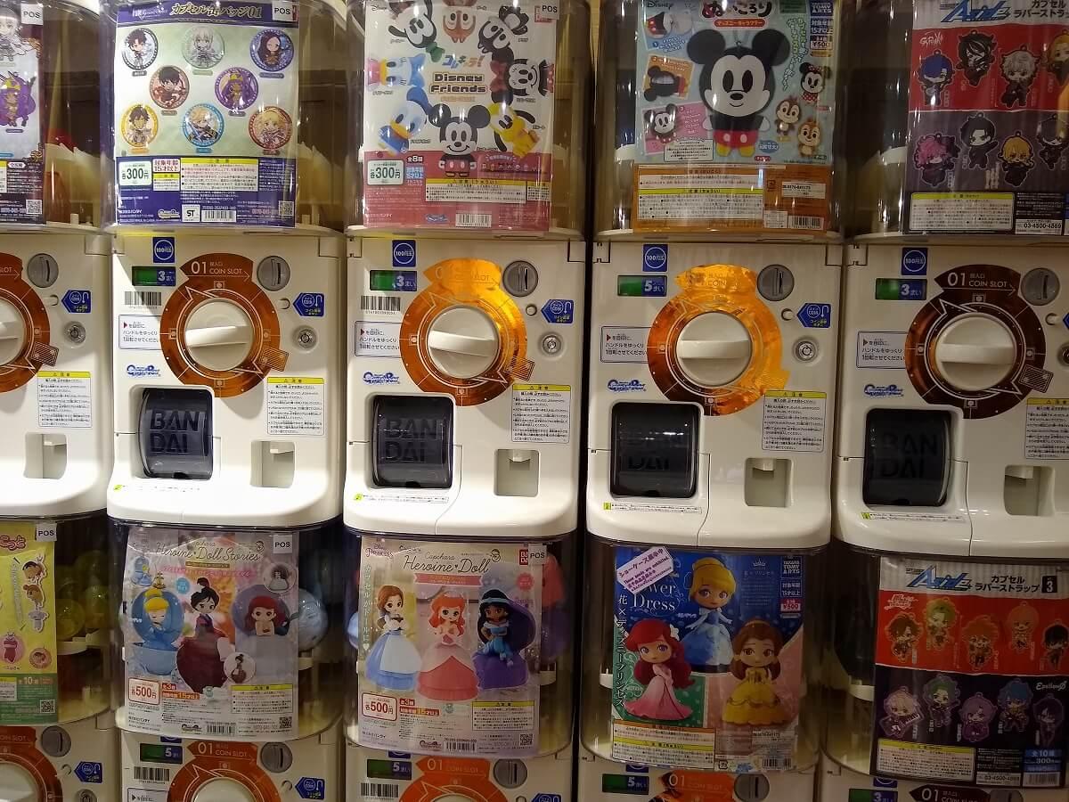 シープラトレッサ横浜ディズニー