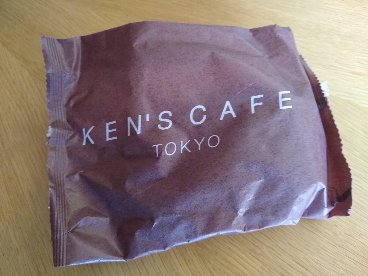 ケンズカフェ東京ケンズデニッシュ