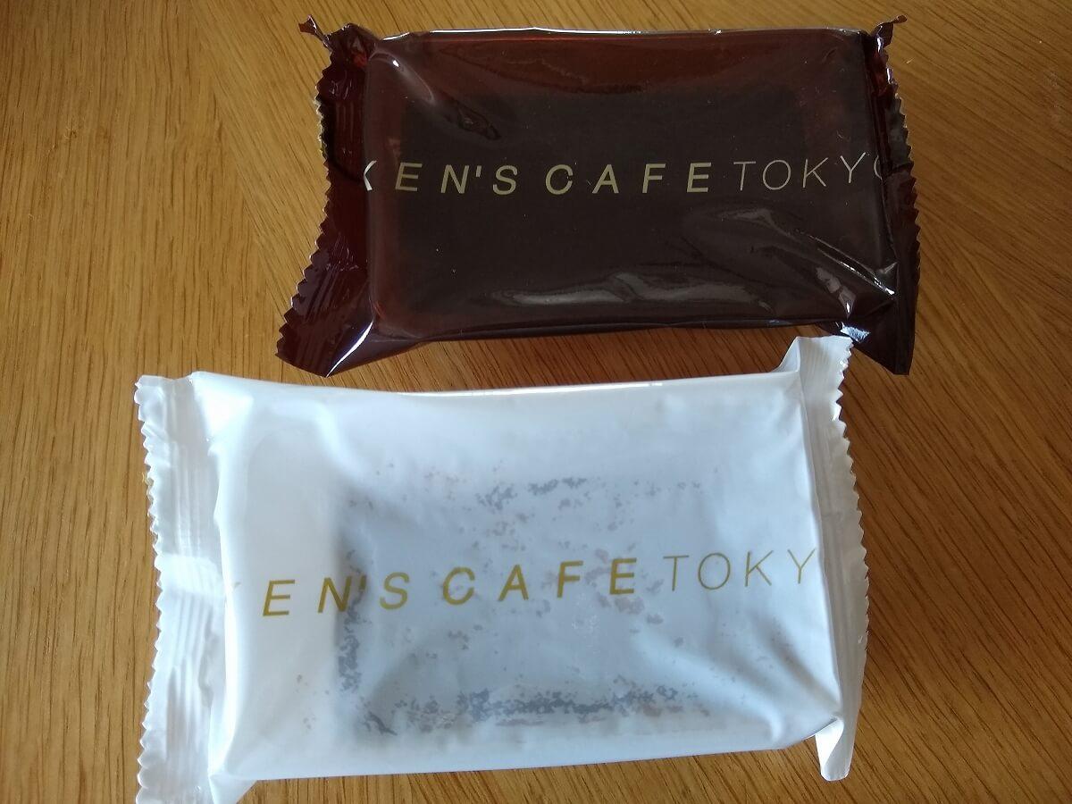 ケンズカフェ東京ガトーショコラ