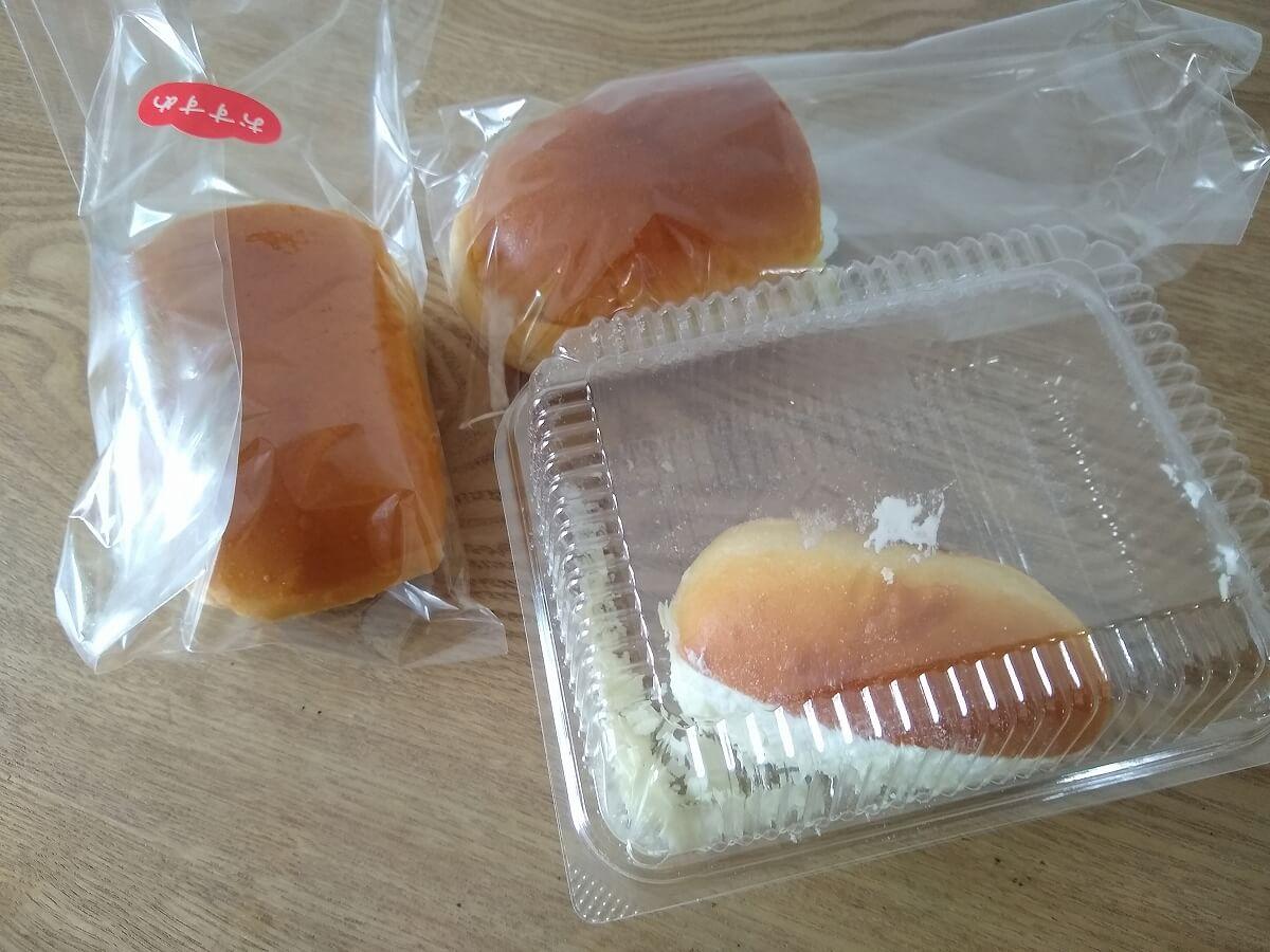 パンの田島2021北海道フェア