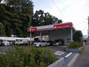 ニッポンレンタカー2021年8月