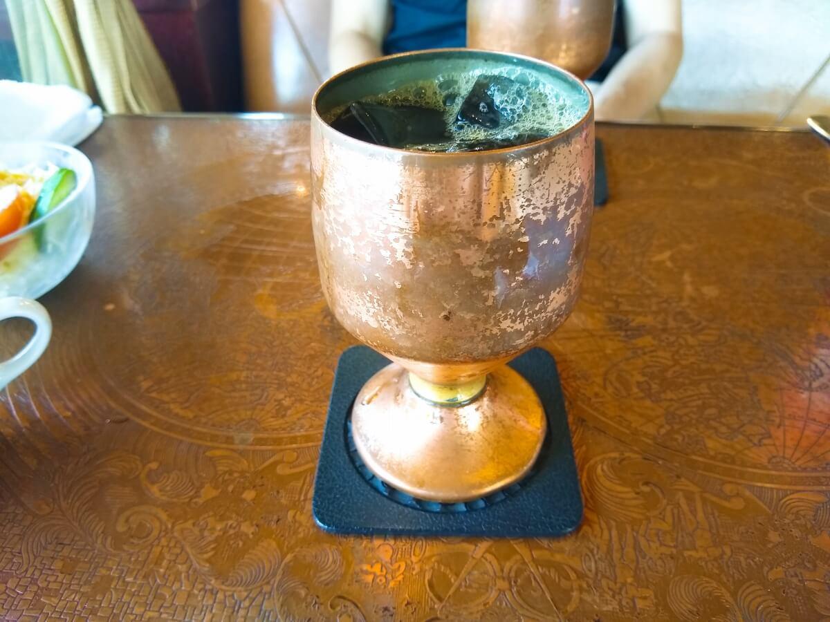 綱島サガンのコーヒー