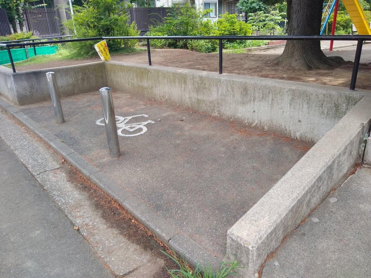 新吉田第一公園
