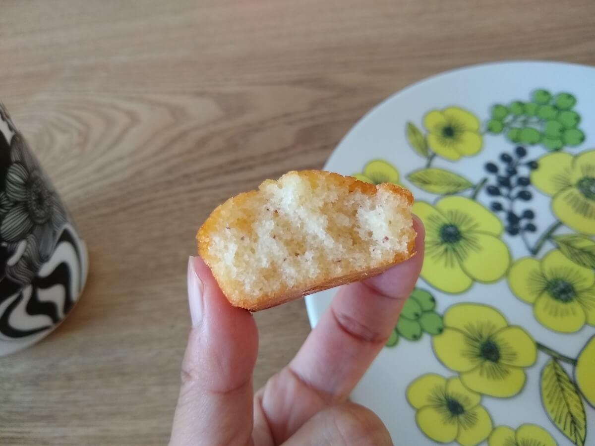 ラトリエドゥアンティーク菊名の焼き菓子